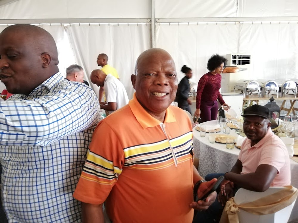 OBITUARY | Ryder Mofokeng — small in stature, large among Kaizer Chiefs' legends