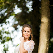 Wedding photographer Sergey Rtischev (sergrsg). Photo of 04.10.2018