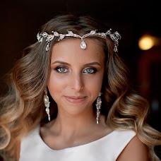 Wedding photographer Yuliya Vasileva (JuliaVasileva). Photo of 30.11.2017