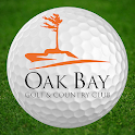 Oak Bay Golf & Country Club icon
