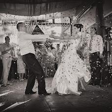 Wedding photographer Vladimir Pavliv (Pavliv). Photo of 18.11.2013