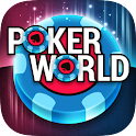 Poker World - Póker offline icon