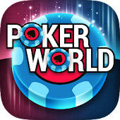 Poker World - Offline Poker (Unreleased)