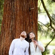 Wedding photographer Inna Cimbalistaya (inna2007). Photo of 04.05.2018