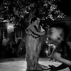 Wedding photographer Bocah Irenk (bocahirenk). Photo of 24.10.2018