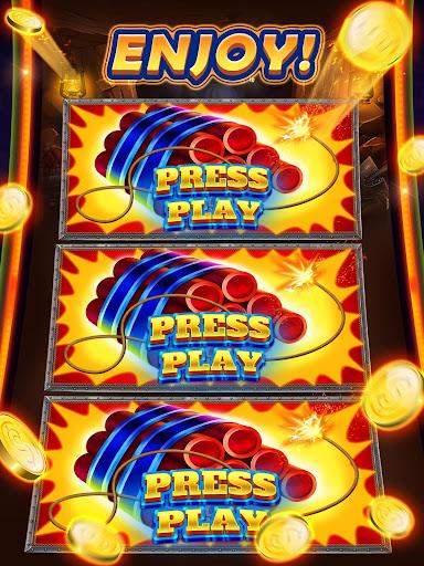 Citizen Casino - Free Slots Machines & Vegas Games 1.00.50 screenshots 10