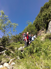 Photo: ...do Červenej doliny