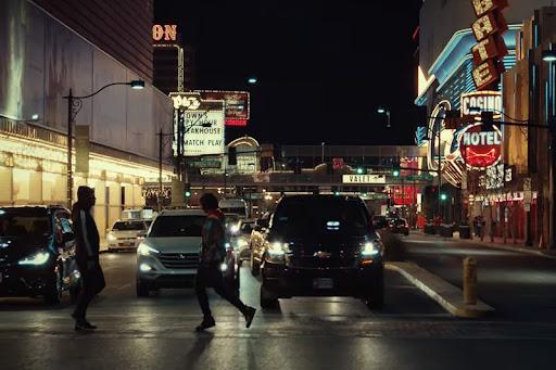 Angels & Airwaves Music Video Has Hell-Ton of Vegas