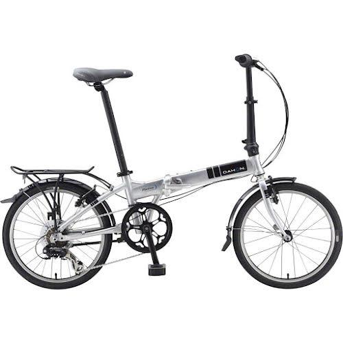 "Dahon Mariner D8 20"" Folding Bike"