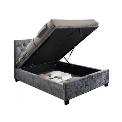 Ottoman Beds Electric Ottoman Beds Big Brand Beds
