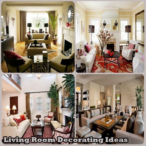 Living room decorating ideas android apps on google play for Room design app using photos