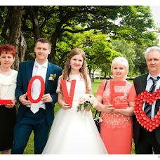 Wedding photographer Pavel Gladkiy (pavelgladky). Photo of 19.04.2016