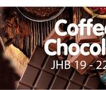 JHB Coffee & Chocolate 2018 : Outdoor Events Montecasino