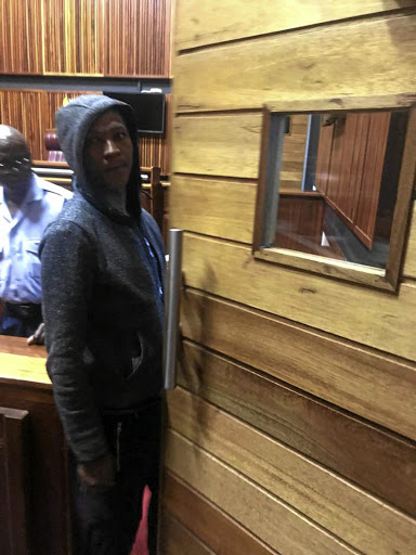 Lebogang Gift Mokoena pleaded guilty to a plethora of charges including rape and kidnapping.
