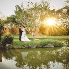 Wedding photographer Ricardo Malacara (Clickphotography). Photo of 04.01.2018