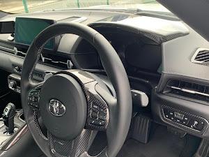 スープラ A90 RSのカスタム事例画像 unique Kさんの2020年09月23日15:28の投稿