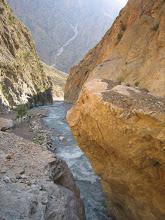 Photo: Tegermach - end ravine