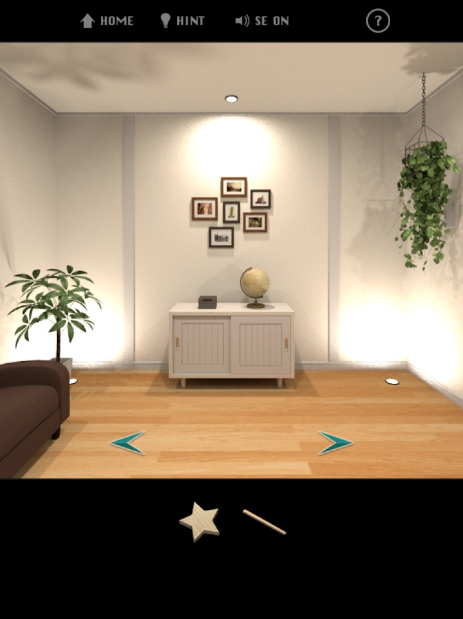 E x i t room escape game android apps on google play for Small room escape 12