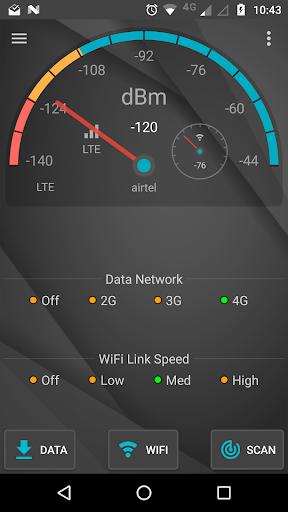 Signal Strength v19.2.3 [Premium]