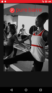 Pure Barre- screenshot thumbnail