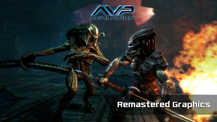 AVP: Evolution- screenshot
