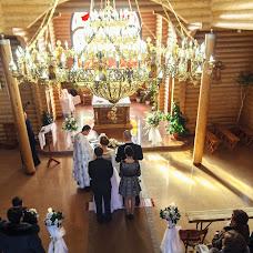Wedding photographer Aleksandr Radysh (alexradysh). Photo of 27.02.2015
