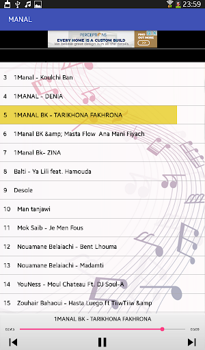 AMRRAKCHI 2008 MP3