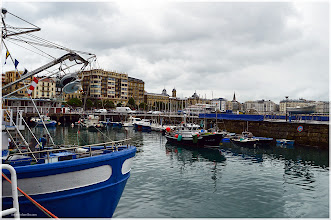 Photo: Puerto de San Sebastian. http://www.viajesenfamilia.it