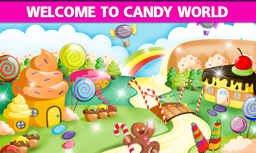 Kids Candy Shop