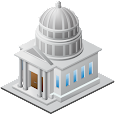 Gov't Departments and Agencies icon