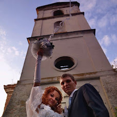 Wedding photographer Inna Romanyuk (Innet). Photo of 20.10.2015