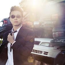 Wedding photographer Cookie Kuo (cookiekuo). Photo of 06.10.2014