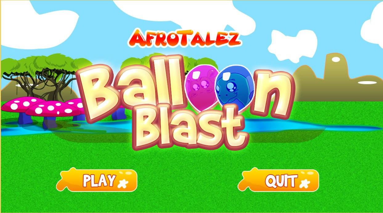 AfroTalez 1- screenshot