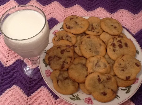 My Famous Chocolate Chip Cookies Recipe