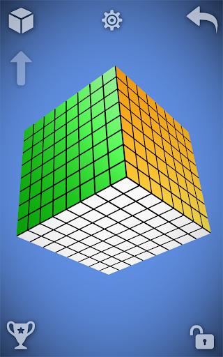 Magic Cube Puzzle 3D 1.16.4 screenshots 22