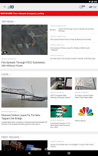 NBC10 Philadelphia- screenshot thumbnail