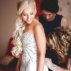 Wedding photographer Anna Medushevskaya (AnnMedushevskaya). Photo of 18.08.2016