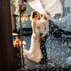 Wedding photographer Nadezhda Fedorova (nadinefedorova). Photo of 15.06.2018