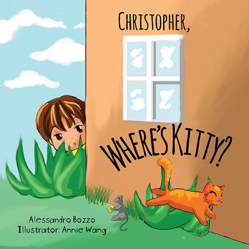 Christopher, Where's Kitty?