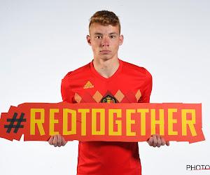Le Club de Bruges fait revenir un jeune au bercail