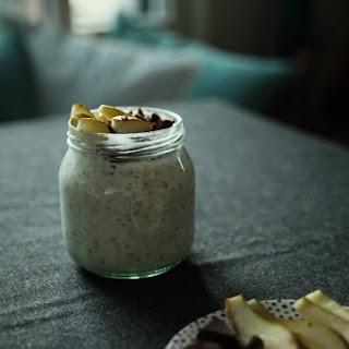 Overnight Oatmeal (Gluten- and Dairy-Free) Recipe