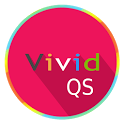 Substratum Vivid Quicksettings icon