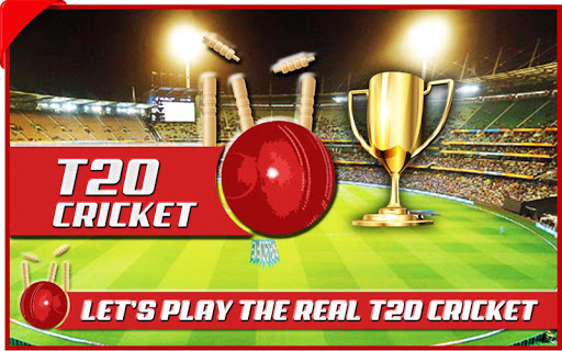 Cricket T20 Ever Top Game