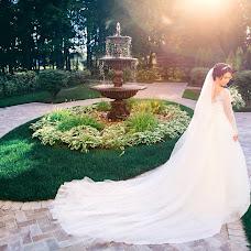Wedding photographer Artem Kondratenkov (kondratenkovart). Photo of 08.12.2015