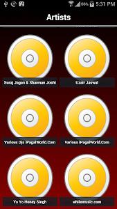 Roar Music Player screenshot 6