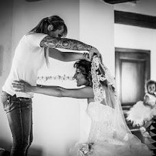 Wedding photographer Federica Mari (FedericaMari). Photo of 20.05.2017