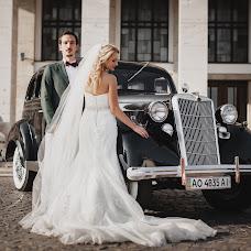 Wedding photographer Sergey Lapchuk (lapchuk). Photo of 31.10.2018