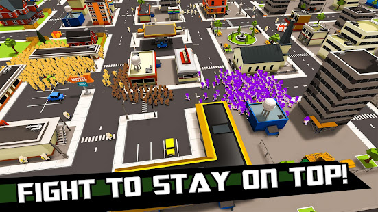 City Gangs: San Andreas 12