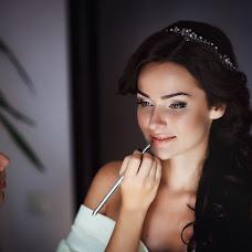 Wedding photographer Anastasiya Gureeva (Optimistic). Photo of 18.10.2014