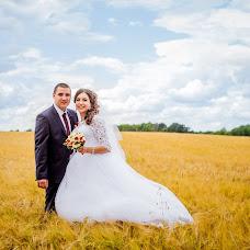 Wedding photographer Andriy Kovalenko (Kovaly). Photo of 06.09.2017